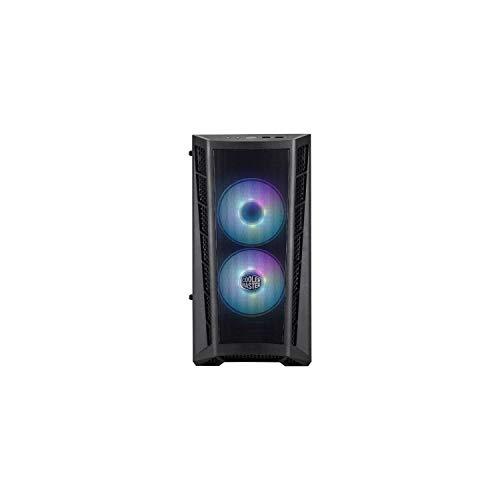 Cooler Master MasterBox MB311L ARGB Schwarz