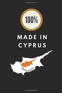 cyprus and proud