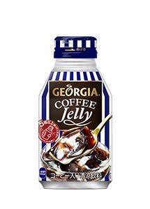 コカコーラ ジョージア コーヒーゼリー ボトル缶 260ml×24本入