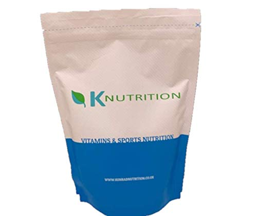 Creatine Monohydrate 1kg Pure Powder KNutrition Finest Quality Protein