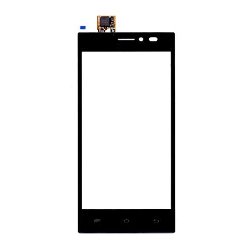 Touch Screen Digitizer for Xolo Era 1X Black