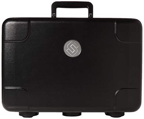 PARAT 432000171 Silver Werkzeugkoffer, mit max. Inneneinrichtung (Ohne Inhalt)