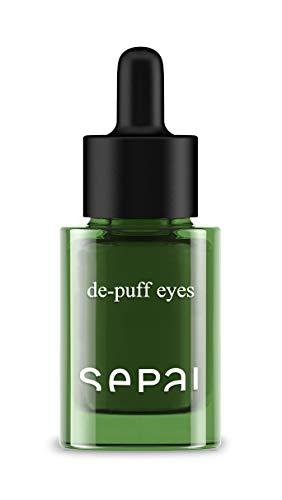 sepai Vitamin C Elixir de-Puff Eye Serum, 15 ml