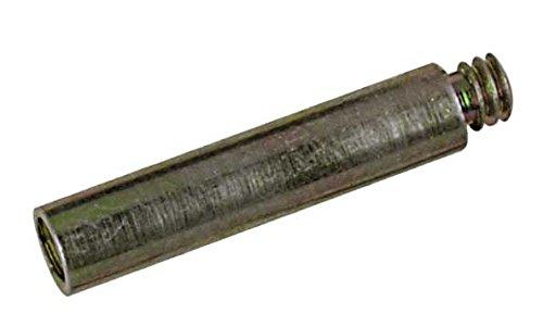 Boutté 3473462 10 Rallonges pour collier fixation Longueur 40 mm