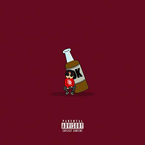 I Hate Being Sober (feat. King Benz) [Explicit]