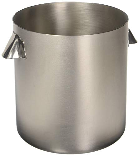 Paderno World Cuisine 5-1/4-Quart Stainless-steel Bain-Marie (2 short handles)