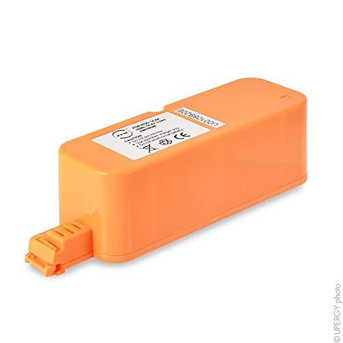 NX - Batería para Aspirador iRobot 14.4V 3Ah -