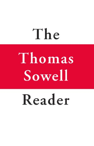 The Thomas Sowell Reader (English Edition)