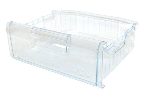 Bosch Neff Siemens Gefrierschrank-Schublade, für oben oder Mitte Teilenummer des Herstellers: 356526.
