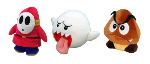 Best plush ghost doll for 2020