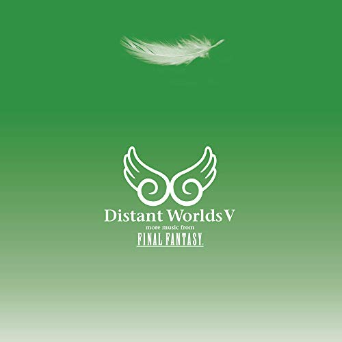 Distant Worlds V: more music von FINAL FANTASY