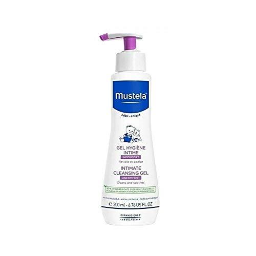 Mustela Gel Detergente Intimo - 200 Ml