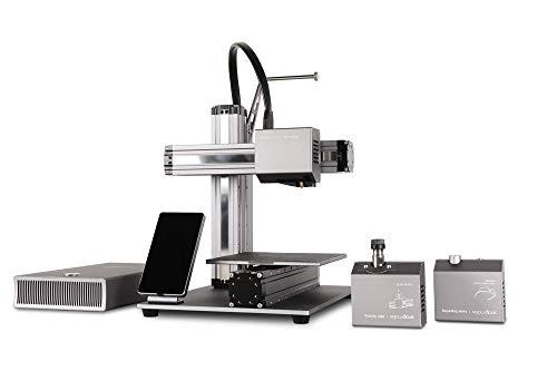 Snapmaker 3D Printer, 2.0 Modular 3-in-1 3D Printer...