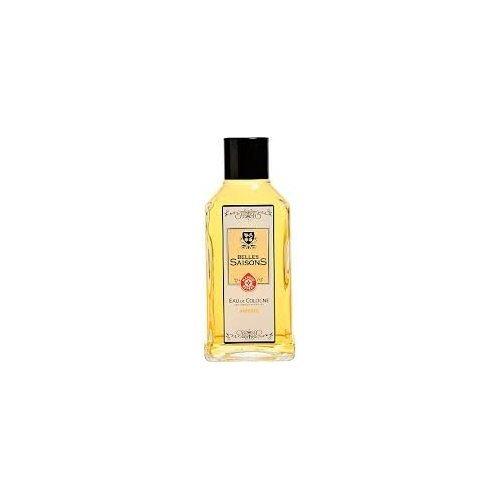 Belles Saisons Eau de cologne von belles saisons ambree aux essences naturelles 70% vol. amber