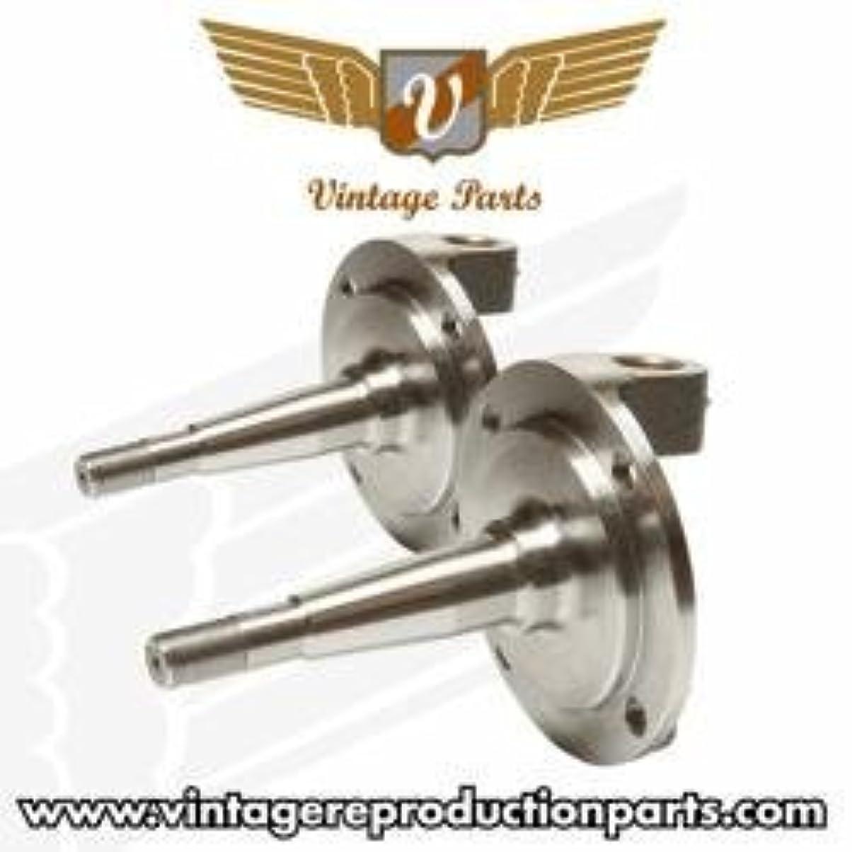 Vintage Parts 61601 Spindle Pair [並行輸入品]