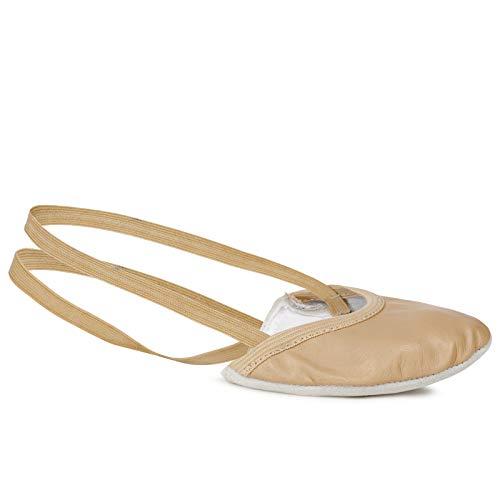Kostov Sportswear Gymnastikkappen (Leder, Gr.39)