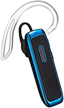 Bluetooth Headset, Wireless Bluetooth Earpiece w/ 18 Hours Playtime and Noise Cancelling Mic,Ultralight Earbud Headphone Hands-Free Calls for iPhone Tablet Samsung Android Cell Phones Truck Driver