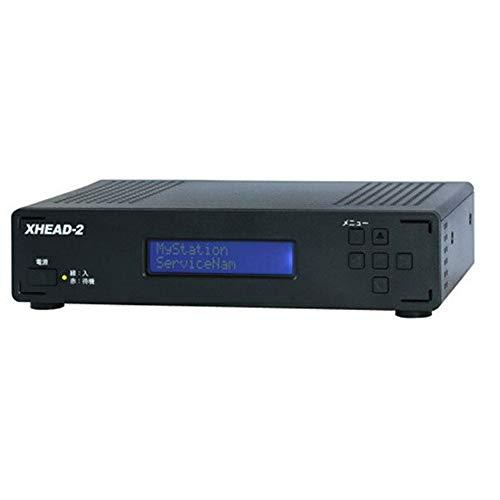 『マイコンソフト 地デジ対応 OFDM変調器 混合器+HDMIケーブル付限定セット XHEAD-2 DP3913555 電波新聞社 アンテナ デジタル変調器』の1枚目の画像