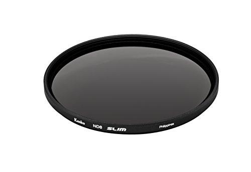 Kenko Filter ND8 Slim 72MM, 4160000160