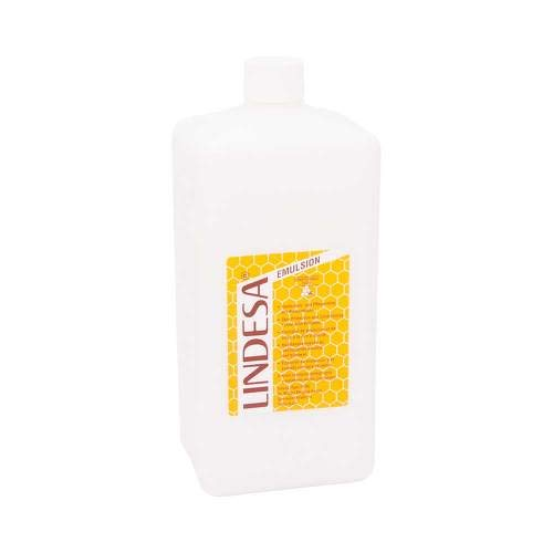 LINDESA Hautschutzemulsion 1 l Emulsion