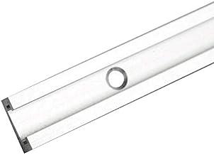 tellaLuna Aluminium Bar Slider T-Tracks T-Slot Jig Armatuur voor Tafelzaag Gauge Rod (400Mm)