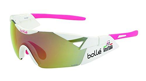 Bollé - 6TH SENSE S GIRO D'ITALIA EDITION, acetato hombre