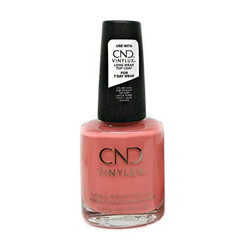 CND Vinylux - Nauti Nautical Summer 2020 Collection - Catch of the Day - 0.5oz / 15mL