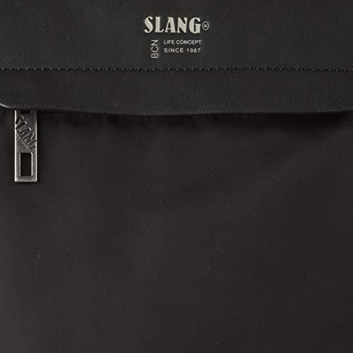 SLANG Slang Barcelona:Negro/schwarz