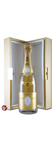Champagne Roederer Cristal Brut 2002 late release