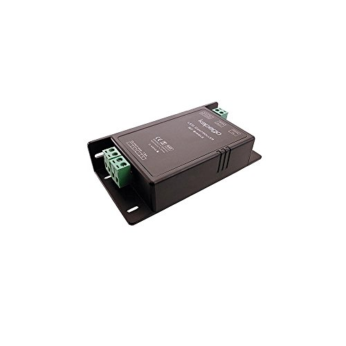 Kapego LED Controller RF Single, spannungskonstant, 12-24V DC, 360W