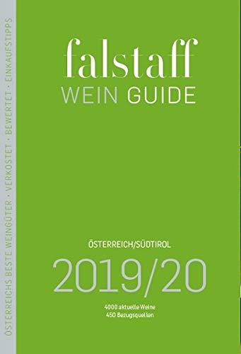 Falstaff Weinguide 2019/20: Österreich/Südtirol