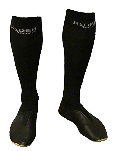 Radien Sports Deadlifting Socks and Slippers