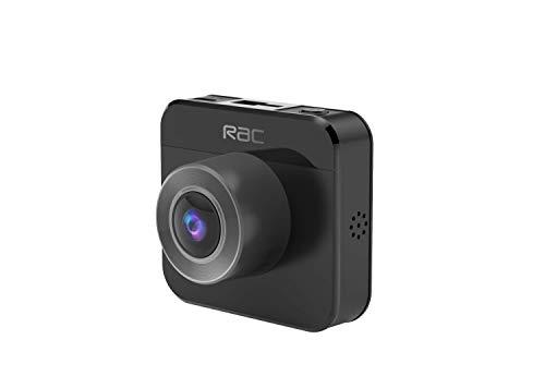 RAC R100 Dashcam, Schwarz