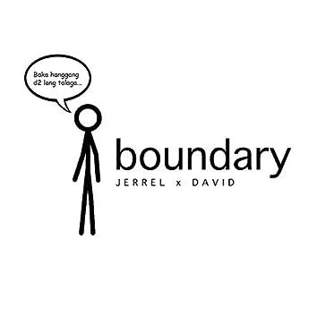 Boundary (Baka Hanggang Dito Lang Talaga)