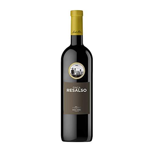 Emilio Moro - Finca Resalso, Vino Tinto, Tempranillo, Ribera