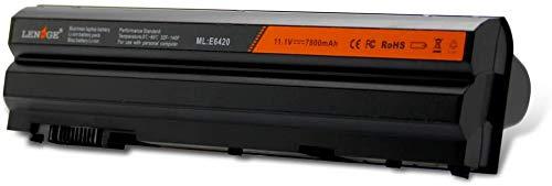 CBD replacement Battery 7.8Ah for Dell Latitude E6430 E6440 E6420 E6520 E6530 E6540 E5420 E5430 E5520 E5530 Vostro 3460 3560 Series Notebook, Fit with 8858X M5Y0X T54FJ T54F3 KJ321 NHXVW P8TC7 P9TJ0
