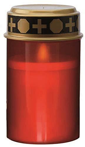 LED-Lichter Gl 01 Grableuchte Rot