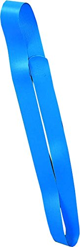CreativeMinds UK Players Identification mostra squadre spirito braccio/polso in plastica, Blu