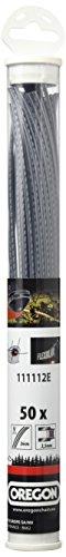 OREGON(オレゴン) フレキシブレード パスタタイプ 2.5mm×26cm×50本 111112E