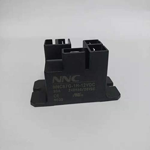 Dryer Power Relay 3405281 for Whirlpool Kenmore...