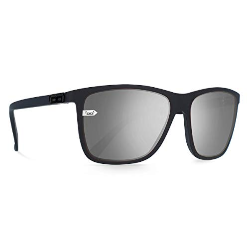 gloryfy unbreakable eyewear gloryfy Gi15 St. Pauli UB5 Wings for life Sonnenbrille, Silver, L
