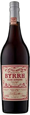 Byrrh Grand Quinquina Red Vermouth, 75 cl