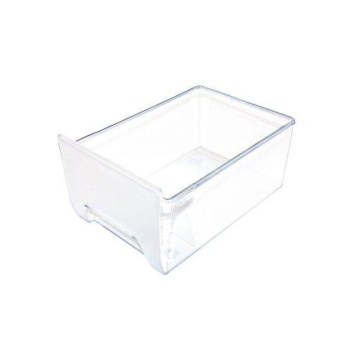 Beko Kühlschrank-/Gefrierschrank-Gemüse-Schublade, Originalteilenummer 4207680100