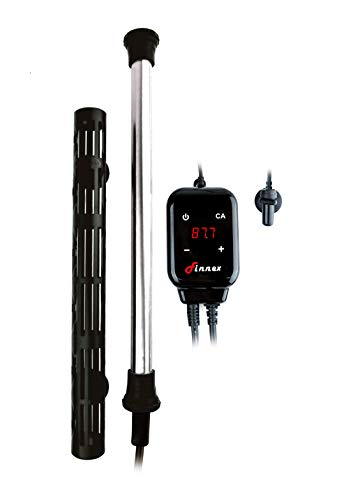 Finnex Titanium Heaters