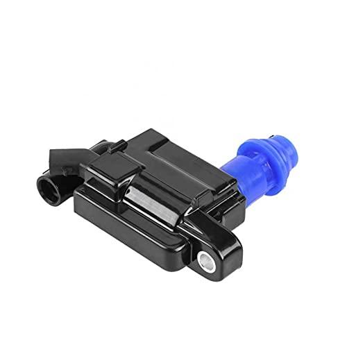 JiasHome DINGSONGYANG Conectores de la Bobina de Encendido 3 Piezas de Encendido de automóvil para Supra Lexus GS300 IS300 SC300 UF228 9091902216 Accesorios para automóviles