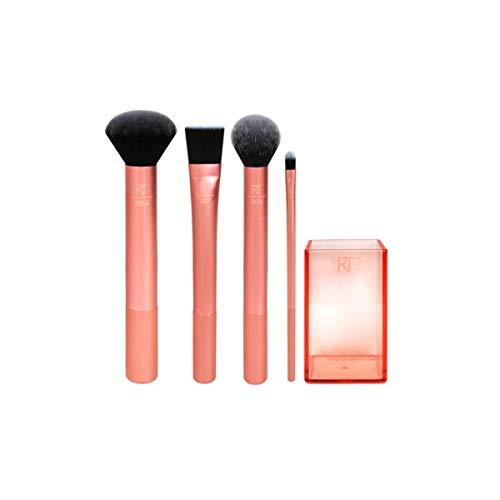 Brocha Para Base De Maquillaje marca REAL TECHNIQUES