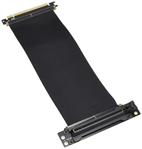 DEEPCOOL PCI Express x16対応 250mm延長用ライザーカード PEC 300 [国内正規代理店品]