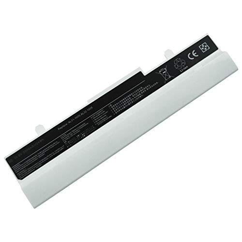 Laptop-Akku Asus 1005P(W) 10.8 2200mAh/24Wh kompatibel mit Asus Eee PC 1001H | 1001P | 1005 | 1005H | 1101HA | 1101 und part number 90-OA001B9000 | 90-OA001B9100 | AL31-1005 | AL32-1005 | PL32-1005