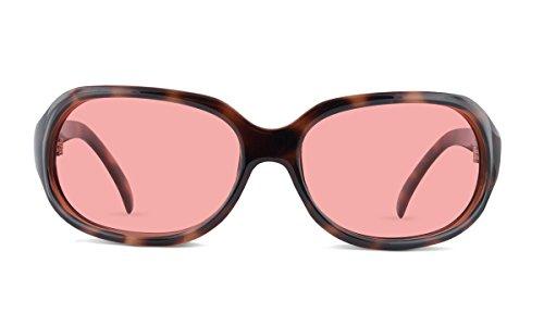 TheraSpecs Stella Migraine Glasses for Light Sensitivity and Photophobia