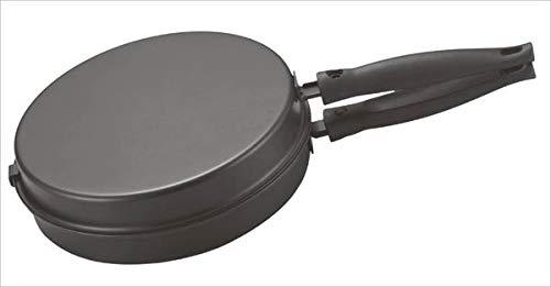 Westfalia Pfannkuchen- und Omelett Pfanne, 22cm